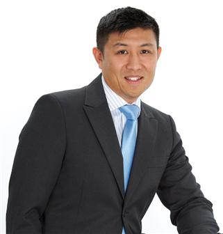 Alex Mei, CMO at OCZ Technology