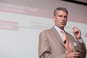 Michael Hurlston, Senior Vice President and General Manager, Wireless Combo Connectivity Line of Business, Broadcom Corporation