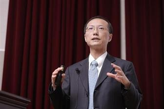 Frankwell Lin, President of Andes Technology