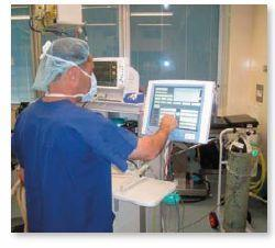 Queensland Health has reported that the many benefits to the Advantech/Medtel solution have surpassed expectations