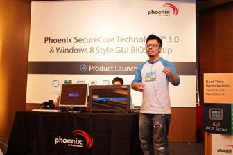 Abner Chang, Phoenix Software Architect