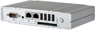 EC800 is low power consumption design offers energy-efficient performance ideal for the embedded computing market.