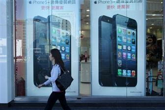 Apple iPhone 4S sees strong demand from consumers