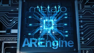 ST-Ericsson integrates Metaio��s AREngine into their next generation of mobile platforms.