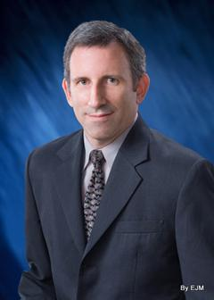 Broadcom marketing director Jeff Baer