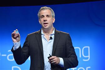 Intel executive shows off second-generation 64-bit SoC for microservers.