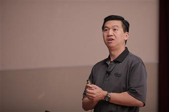 David Kuo, Senior Director of Marketing for Mobile Products at Silicon Image
