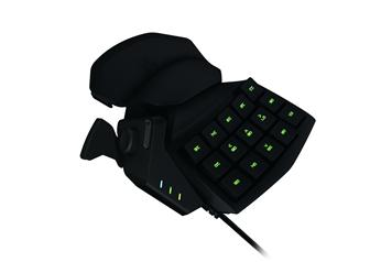 razer announces a new membrane gaming keypad razer announces new cloud based peripheral setting storage with synapse 20 336x238
