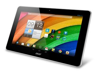 Acer Iconia A3 tablet