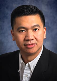 David Kuo, senior director of marketing, mobile devices at Silicon Image