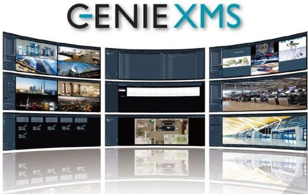 The Genie XMS is an open-platform CMS designed with a flexible architecture to offer large scale integration scalability