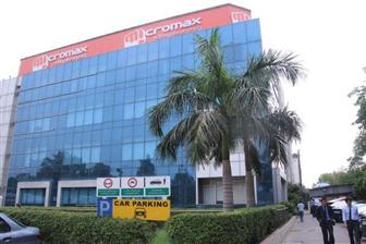 Micromax  headquarters in Gurgaon, India