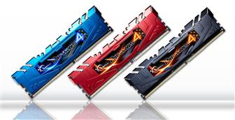 Ripjaws 4 Series DDR4 Memory Kits