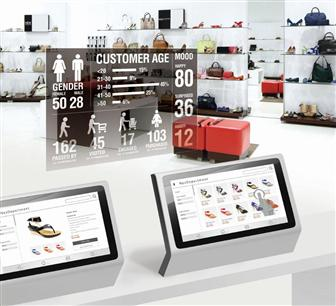 Facing Retail 4.0, brick-and-mortar retailers must have omni-channel and O2O strategies. Digital signage can help retailers with the implementati