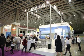 Heraeus Photovoltaics announced the introduction of a new generation of high efficiency silver front-side metallization paste at the PV Taiwan In