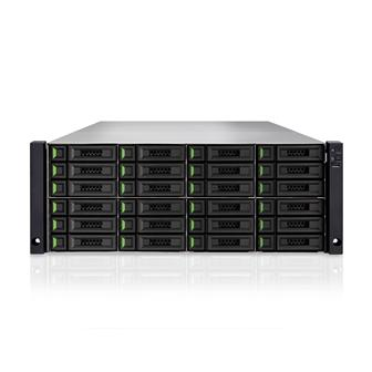 QSAN launches XD5300 series DAS storage systems for SMB/Enterprise market