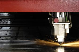 Vibration monitoring of CNC cutting creates new opportunities for CNC machinery suppliers