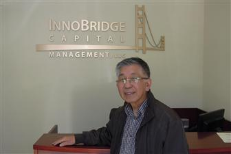 Chun P. Chiu, Senior Advisor of InnoBridge Capital