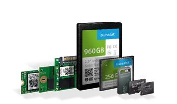 Swissbit offers the full portolio of SSDs, storage cards and USB products