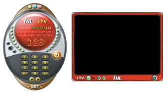 Graphics card maker Tul introduces video software 'i-TV'