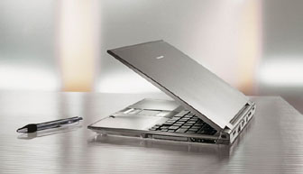Toshiba introduces the 0.99cm-thick Portege R200 notebook
