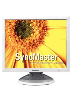 Taiwan market: Samsung Electronics introduces new 4ms LCD monitors