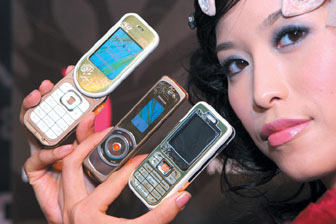 Taiwan market: Nokia to launch luxurious mobile phones in 1Q