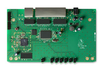 Atheros launches integrated single-chip 802.11g access point solution