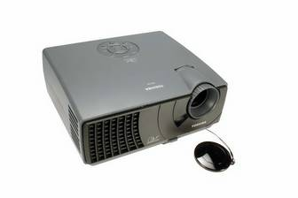 Toshiba introduces sub-US$800 DLP projector
