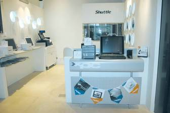 Shuttle to open flagship store in Taiwan