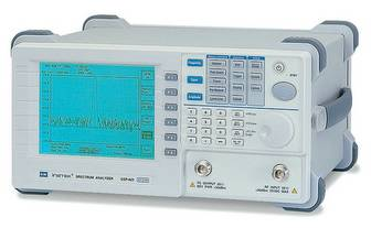Goodwill launches spectrum analyzer