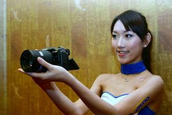 Taiwan market: Olympus launches 7.5-megapixel digital camera