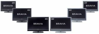 Sony's new Bravia series to arrive in May