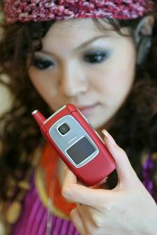 Taiwan market: Nokia launches mobile phone with Bluetooth headset