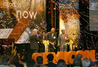 SEMICON West 2006 opens