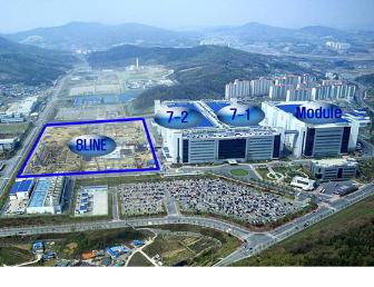Samsung and Sony ink contract for 8G LCD production
