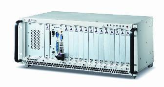 Adlink introduces compact 14-slot 3U PXI chassis
