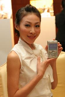 Taiwan market: Nokia announces E-series business-use handsets