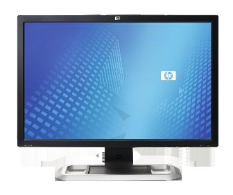 Voodoo announces availability of HP 30-inch LCD monitor