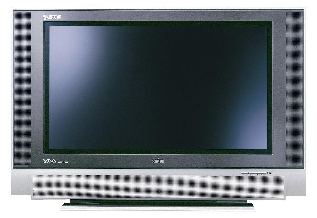 Sampo introduces low-price PDP TV