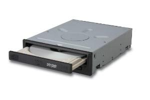 Toshiba unveils first HD DVD writer for desktop PCs