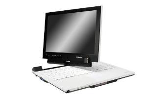 Toshiba launches Portégé R400 notebook