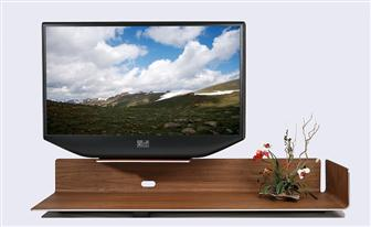 DLP exhibits slim DLP RPTV with 100,000:1 contrast ratio at CES