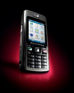 3GSM Congress 2007: HP introduces new iPAQ 500 with wireless email capabilities