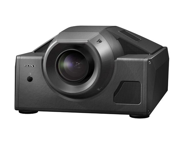 Sony expands SXRD front projector line