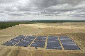 SolarCraft completes largest agricultural solar energy system in California