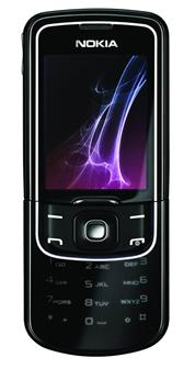 The Nokia Luna handset