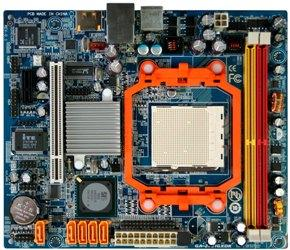 SiS' Churchill server motherboard