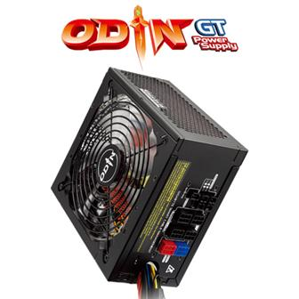 Gigabyte ODIN GT series power supply