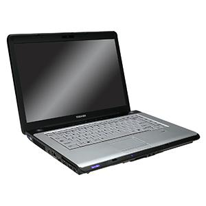 The Toshiba Satellite A215